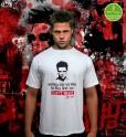 camisa clube da luta