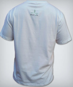 camisa manala costas