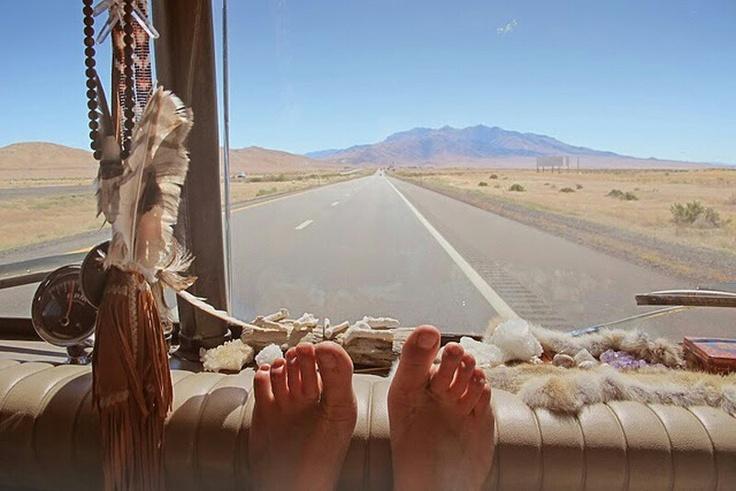 Razões para Viajar