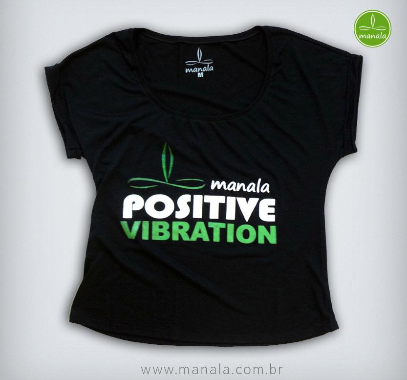 Positive Vibration Manala