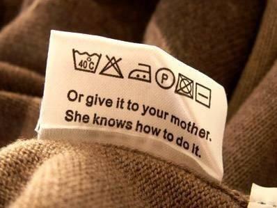 Dicas e Segredos para lavar camisetas de algodão