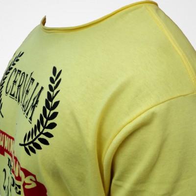 camiseta-cerveja-reunindo-amigos-desde-2350-ac-detalhe