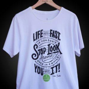 Camiseta Ferris Bueller