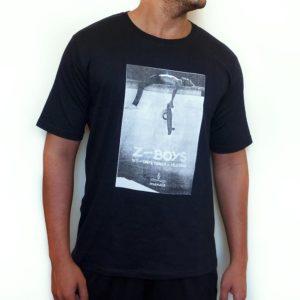camiseta zboys