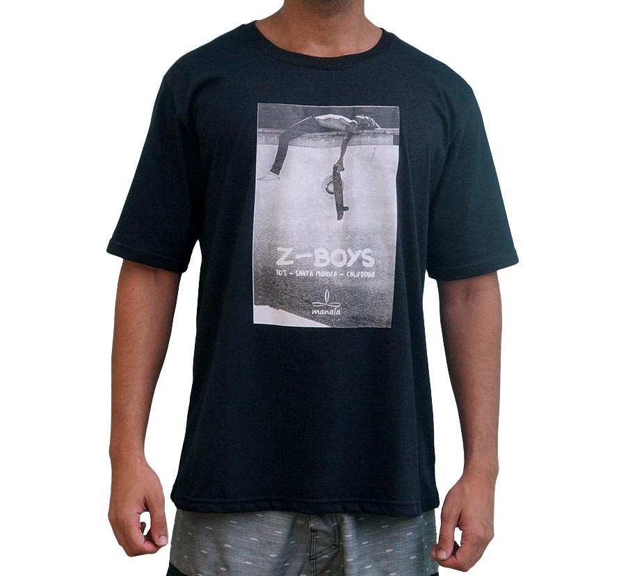 Tshirt Zboys Dogtown