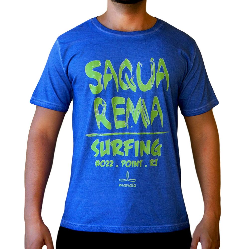 Camiseta Saquarema