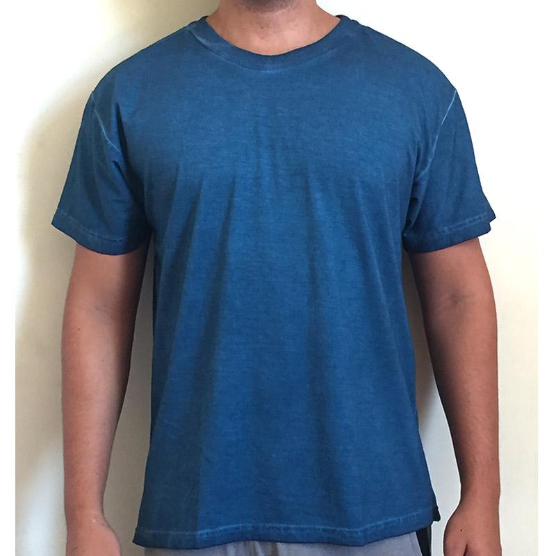 camiseta-estonada-lisa-azul