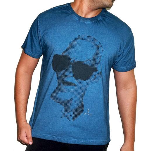 Camiseta Cartola Compositor Samba