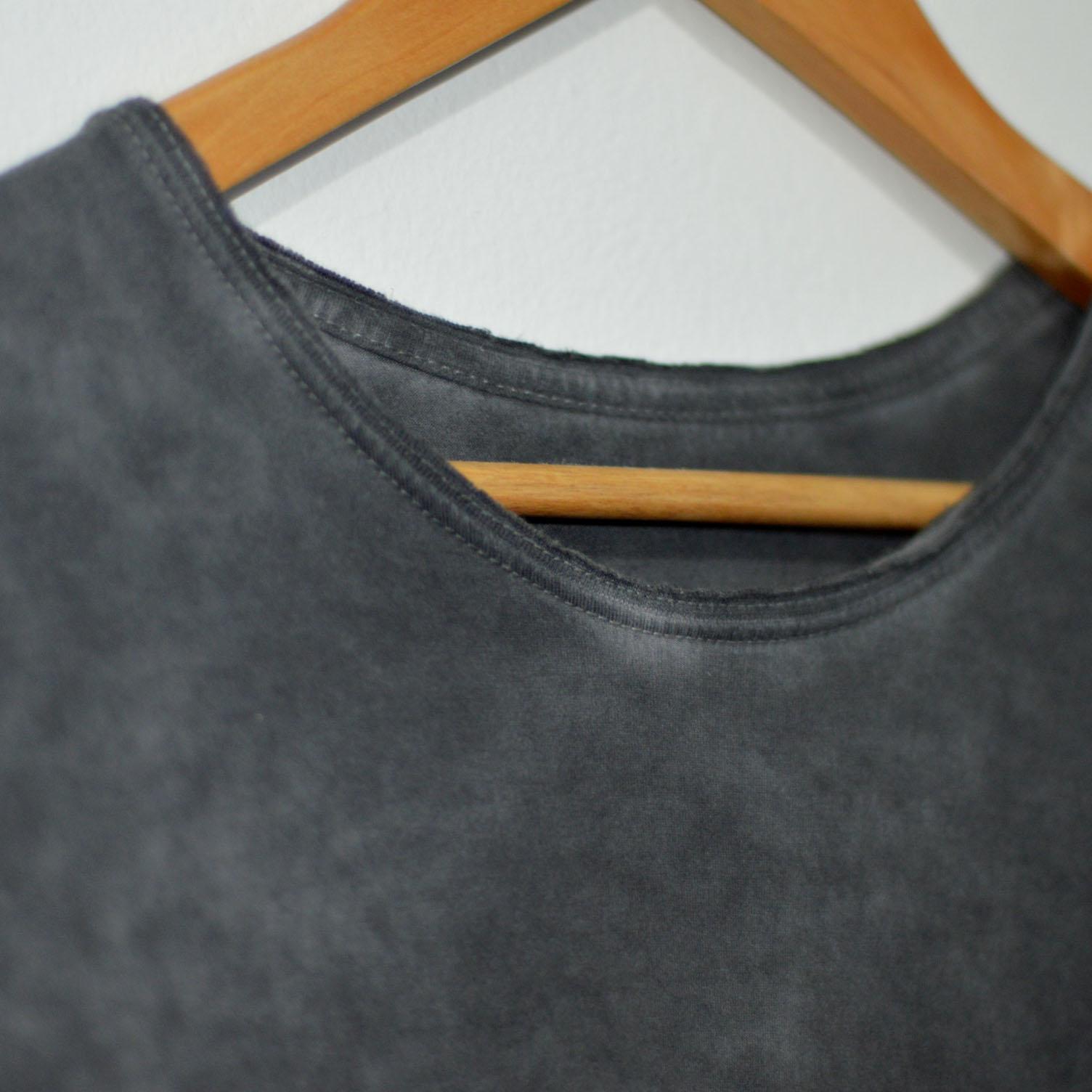 Fabrica camisetas estonadas
