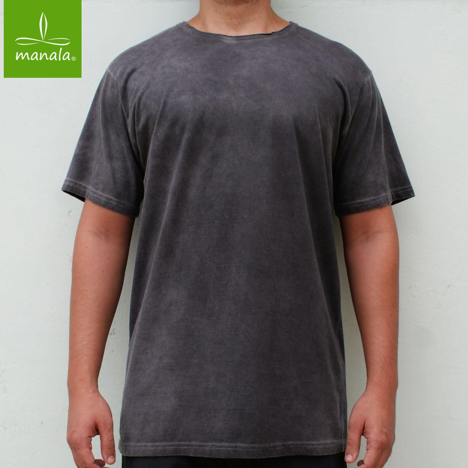 5c9b06e631 Camisetas de Algodão Pré Lavadas e Estonadas
