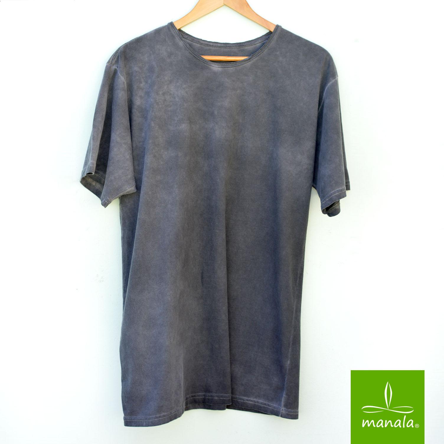 089ae4b6cc Camisetas de Algodão Pré Lavadas e Estonadas