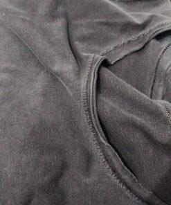 blusa estonada feminina corte a fio
