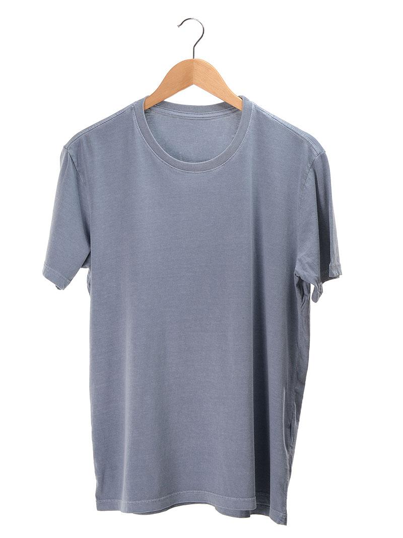 Camiseta estonada premium de alta qualidade