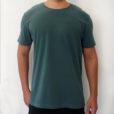 Camiseta Estonada Premium - Verde